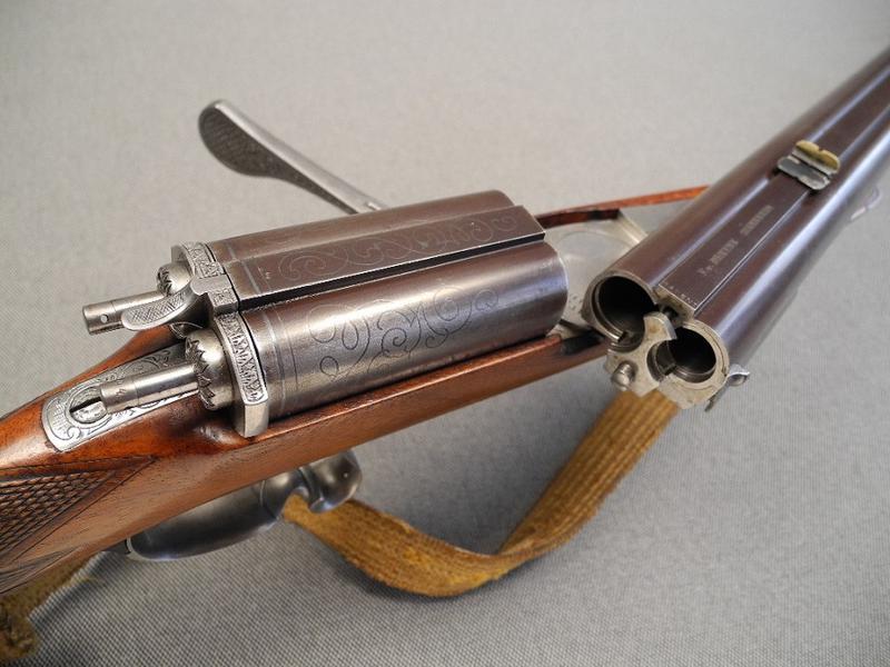 gebraucht enfield revolver