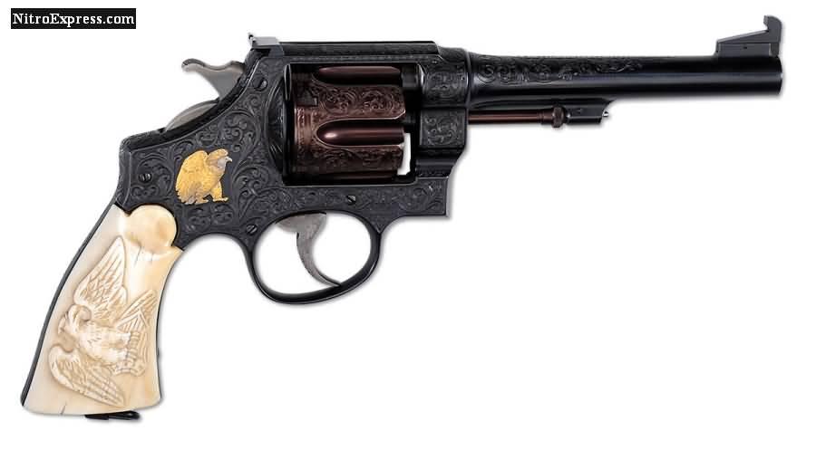 Elmer keith sixguns