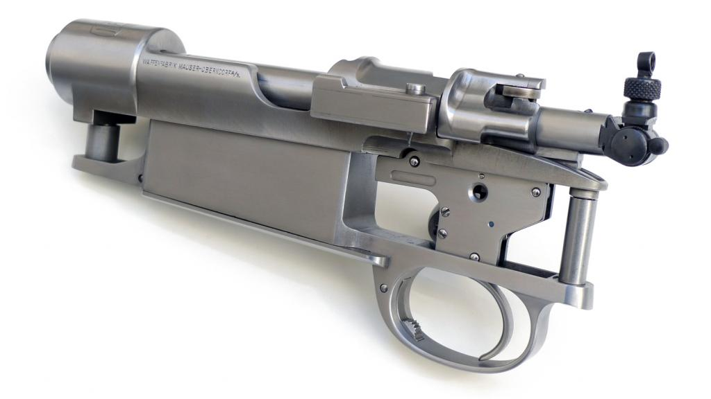 Is The Fn  Mauser A Large Ring Mauser