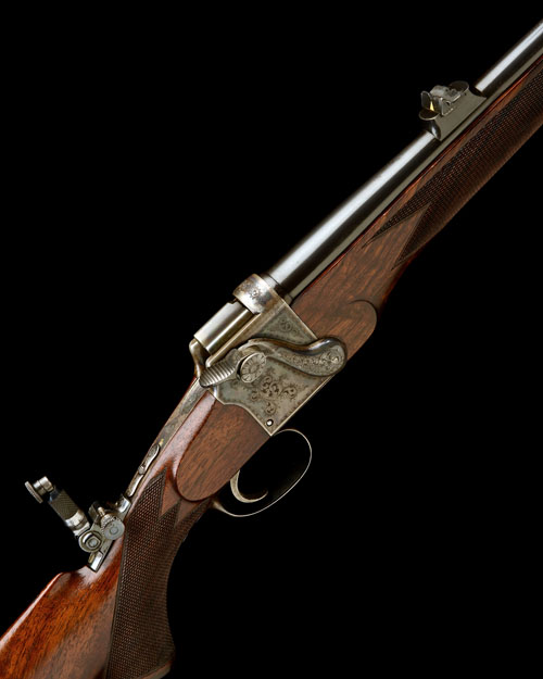 Mauser Patrone 22 Long Rifle History By Serial 15