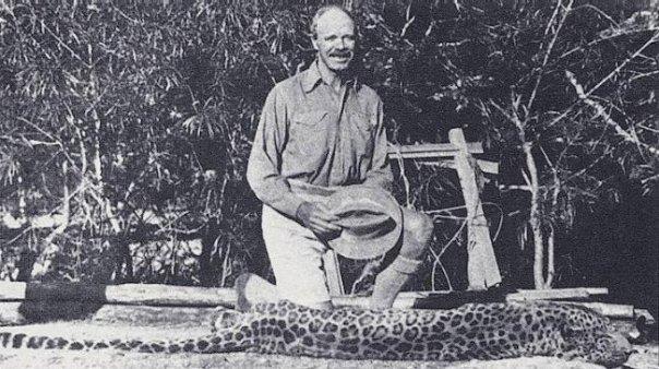 Maneater of rudraprayag
